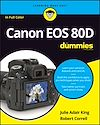 Download this eBook Canon EOS 80D For Dummies