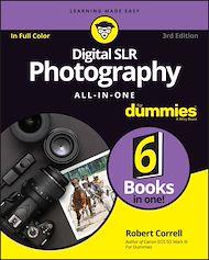Téléchargez le livre :  Digital SLR Photography All-in-One For Dummies