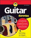 Télécharger le livre :  Guitar For Dummies