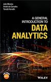 Télécharger le livre :  A General Introduction to Data Analytics
