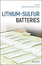 Download this eBook Lithium-Sulfur Batteries