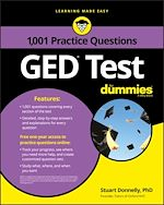 Download this eBook 1,001 GED Practice Questions For Dummies
