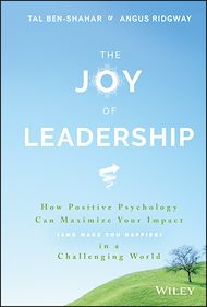 Téléchargez le livre :  The Joy of Leadership