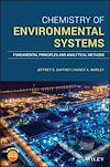 Télécharger le livre :  Chemistry of Environmental Systems
