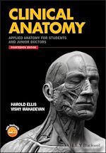 Download this eBook Clinical Anatomy