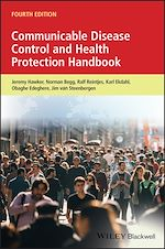 Téléchargez le livre :  Communicable Disease Control and Health Protection Handbook