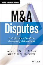 Download this eBook M&A Disputes