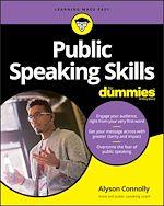 Download this eBook Public Speaking Skills For Dummies