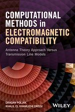 Download this eBook Computational Methods in Electromagnetic Compatibility
