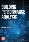 Download this eBook Building Performance Analysis