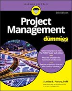 Download this eBook Project Management For Dummies