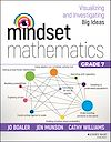 Télécharger le livre :  Mindset Mathematics: Visualizing and Investigating Big Ideas, Grade 7