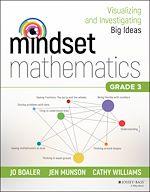 Download this eBook Mindset Mathematics: Visualizing and Investigating Big Ideas, Grade 3