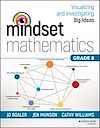 Télécharger le livre :  Mindset Mathematics: Visualizing and Investigating Big Ideas, Grade 8