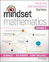 Télécharger le livre :  Mindset Mathematics: Visualizing and Investigating Big Ideas, Grade 6