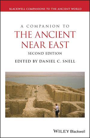Téléchargez le livre :  A Companion to the Ancient Near East