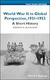Download this eBook World War II in Global Perspective, 1931-1953