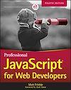 Télécharger le livre :  Professional JavaScript for Web Developers