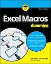 Télécharger le livre :  Excel Macros For Dummies