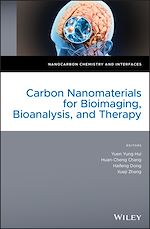 Download this eBook Carbon Nanomaterials for Bioimaging, Bioanalysis, and Therapy