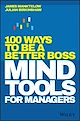 Download this eBook Mind Tools for Managers