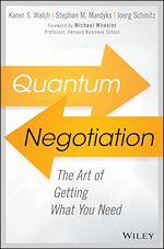 Download this eBook Quantum Negotiation