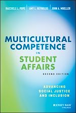 Download this eBook Multicultural Competence in Student Affairs