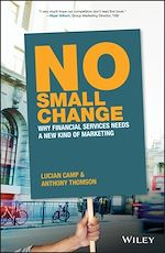Download this eBook No Small Change
