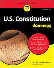 Download the eBook: U.S. Constitution For Dummies