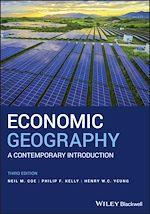 Téléchargez le livre :  Economic Geography