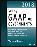 Download this eBook Wiley GAAP for Governments 2018