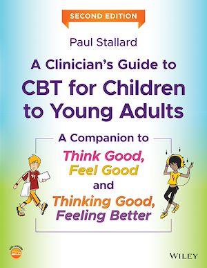 Téléchargez le livre :  A Clinician's Guide to CBT for Children to Young Adults