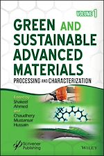 Download this eBook Green and Sustainable Advanced Materials