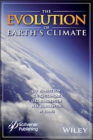 Download the eBook: The Evolution of Earth's Climate