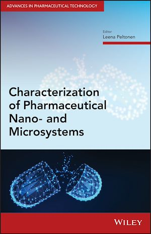 Téléchargez le livre :  Characterization of Pharmaceutical Nano- and Microsystems