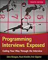 Télécharger le livre :  Programming Interviews Exposed