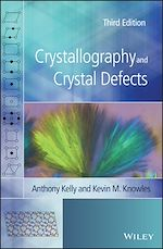 Téléchargez le livre :  Crystallography and Crystal Defects