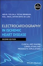 Téléchargez le livre :  Electrocardiography in Ischemic Heart Disease