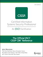 Download this eBook The Official (ISC)2 Guide to the CISSP CBK Reference
