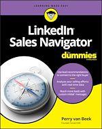 Download this eBook LinkedIn Sales Navigator For Dummies
