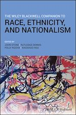 Téléchargez le livre :  The Wiley Blackwell Companion to Race, Ethnicity, and Nationalism