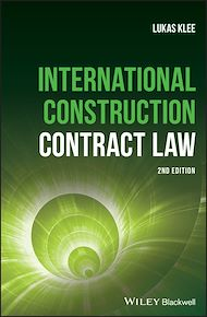 Download the eBook: International Construction Contract Law