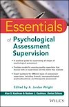 Télécharger le livre :  Essentials of Psychological Assessment Supervision