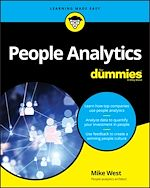 Download this eBook People Analytics For Dummies