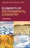 Télécharger le livre :  Elements of Environmental Chemistry