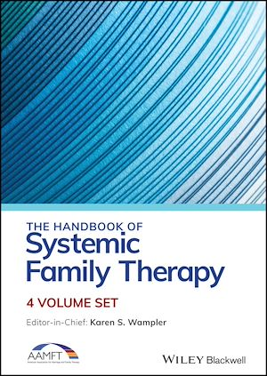 Téléchargez le livre :  The Handbook of Systemic Family Therapy, Set