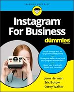 Téléchargez le livre :  Instagram For Business For Dummies
