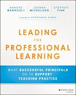 Download this eBook Leading for Professional Learning