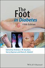 Téléchargez le livre :  The Foot in Diabetes