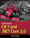 Télécharger le livre :  Professional C# 7 and .NET Core 2.0